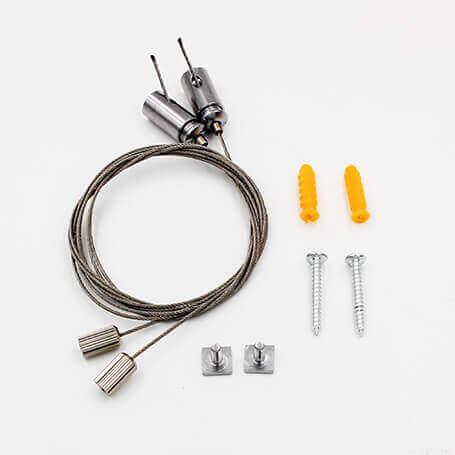 pendant wires 1