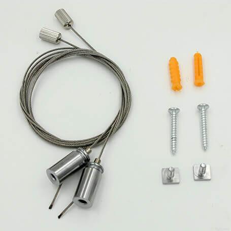 pendant wires