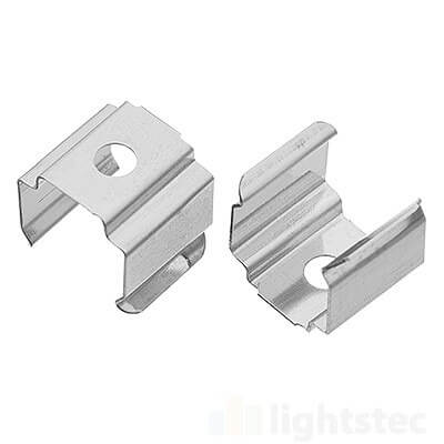 lt-1407 led profile clips
