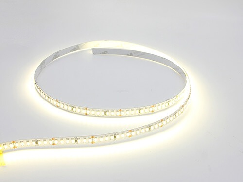 SMD3014 238leds strip lights 24V (5)