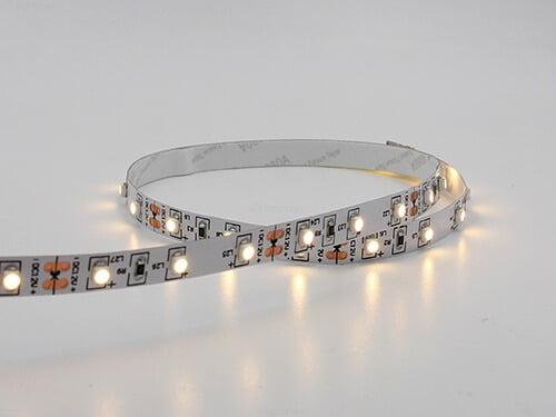 SMD 3528 60LED/M DC12V/24V Led strip light,led tape light CE- Lightstec