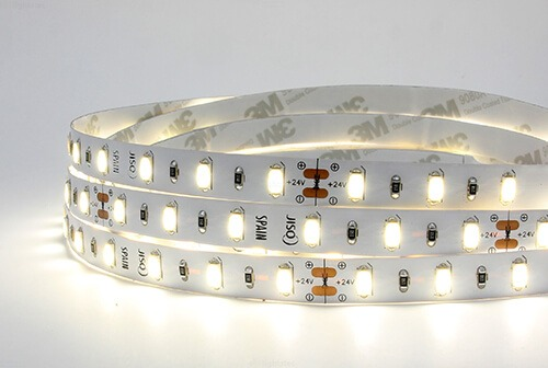 SMD5630 60led/m 24v Led strip lights,led tape light CE/FCC-Lightstec