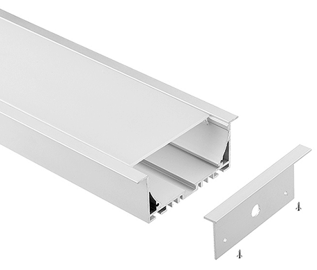 LT-9135 Led Aluminum Profiles Extrusions for led strip light - Lightstec