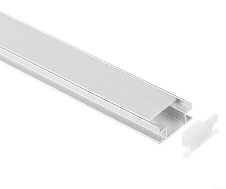 LT-1003 Led Aluminum Profiles Extrusions For Led Strip Light - Lightstec