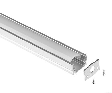 LT-00 Led Aluminum Profiles Extrusion supplier factory in China - Lightstec