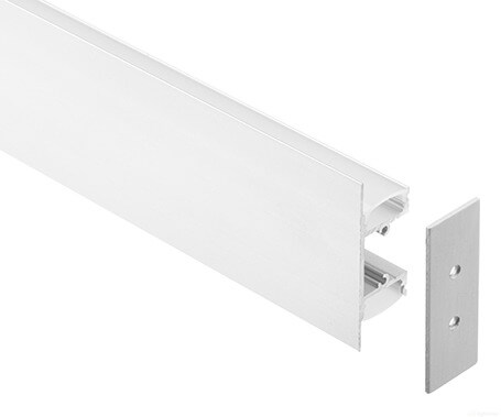 LT-1402 Led Aluminum Profiles Extrusions for wall mount - Lightstec