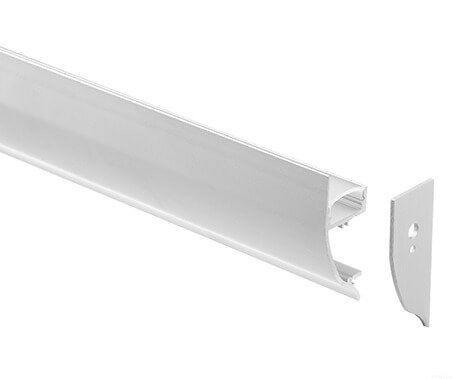 LT-1403 Led Aluminum Profiles Extrusions for wall mount - Lightstec