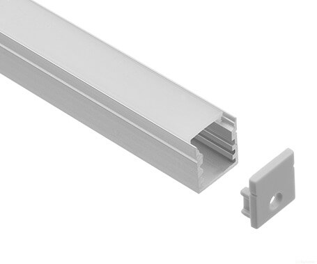LT-1415 Led Aluminum Profiles Extrusions Led Channel supplier- Lightstec