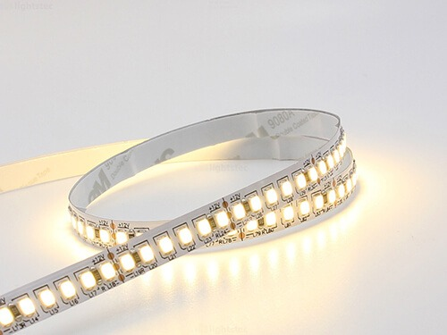 SMD2835 192LED/M led strip light,led tape light with CE/FCC-Lightstec