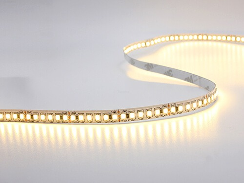SMD 2835 192Leds Strip light 12V (5)
