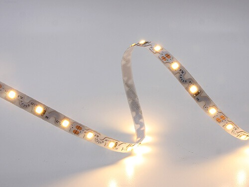 SMD2835 60leds 12V S type strip light (4)