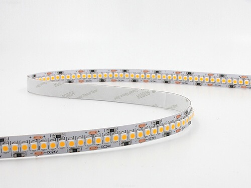 SMD3528 120LED/M dc12/24v Led strip lights,led tape light FCC-Lightstec