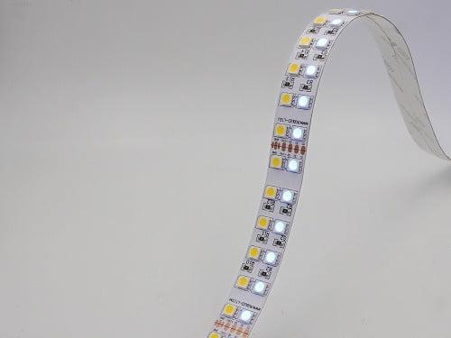 SMD5050 RGBW,120led/m Led strip light,led tape light  FCC/CE - Lightstec