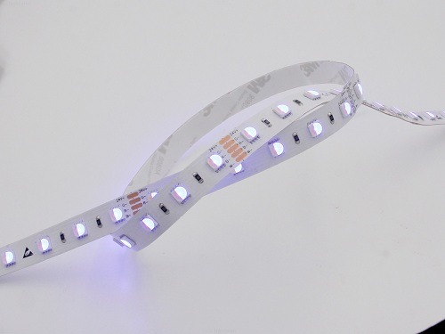 SMD5050 RGBW,60led/m Led strip light,led tape light  FCC/CE - Lightstec