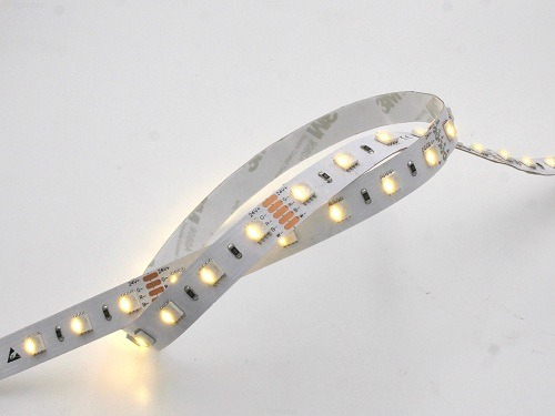 SMD 5050 RGBW Color Led Strip Lights,led tape light with ce/fcc-Lightstec