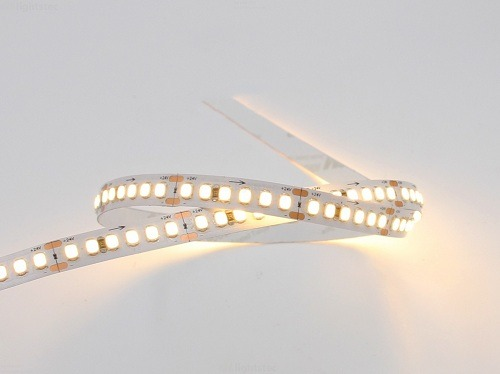 CRI>90 SMD2835 Led Strip Light,CE approved led light supplier- Lightstec