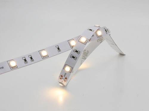 SMD 5050 Led strip light,30LED/M,dc12v,led tape light with FCC-Lightstec