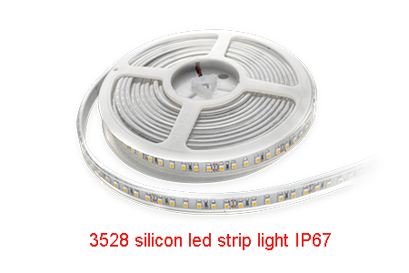 3528-silicon-led-strip-light