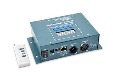 LED-Controller-DMX300 FOR LED STRIP LIGHT