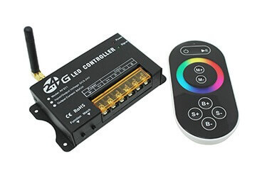 LED-Controller-RF-201 FOR LED STRIP LIGHT