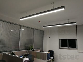 Lightstec-Led linear light -led aluminum profile light projects (1)