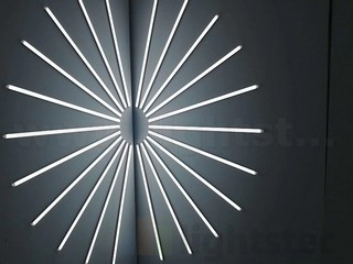 Lightstec-Led linear light -led aluminum profile light projects (11)