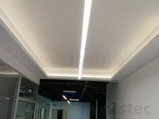 Lightstec-Led linear light -led aluminum profile light projects (2)