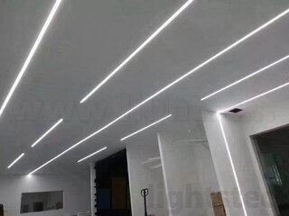 Lightstec-Led linear light -led aluminum profile light projects (28)