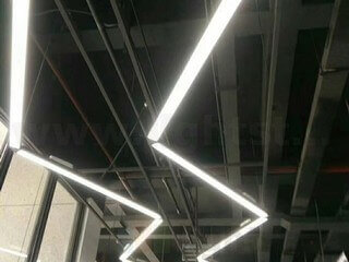 Lightstec-Led linear light -led aluminum profile light projects (51)