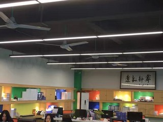 Lightstec-Led linear light -led aluminum profile light projects (7)
