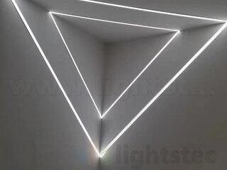 Lightstec-Led linear light -led aluminum profile light projects (8)