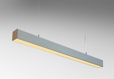 Led Linear Light,led pendant,led suspension light,Led office lights-Lightstec
