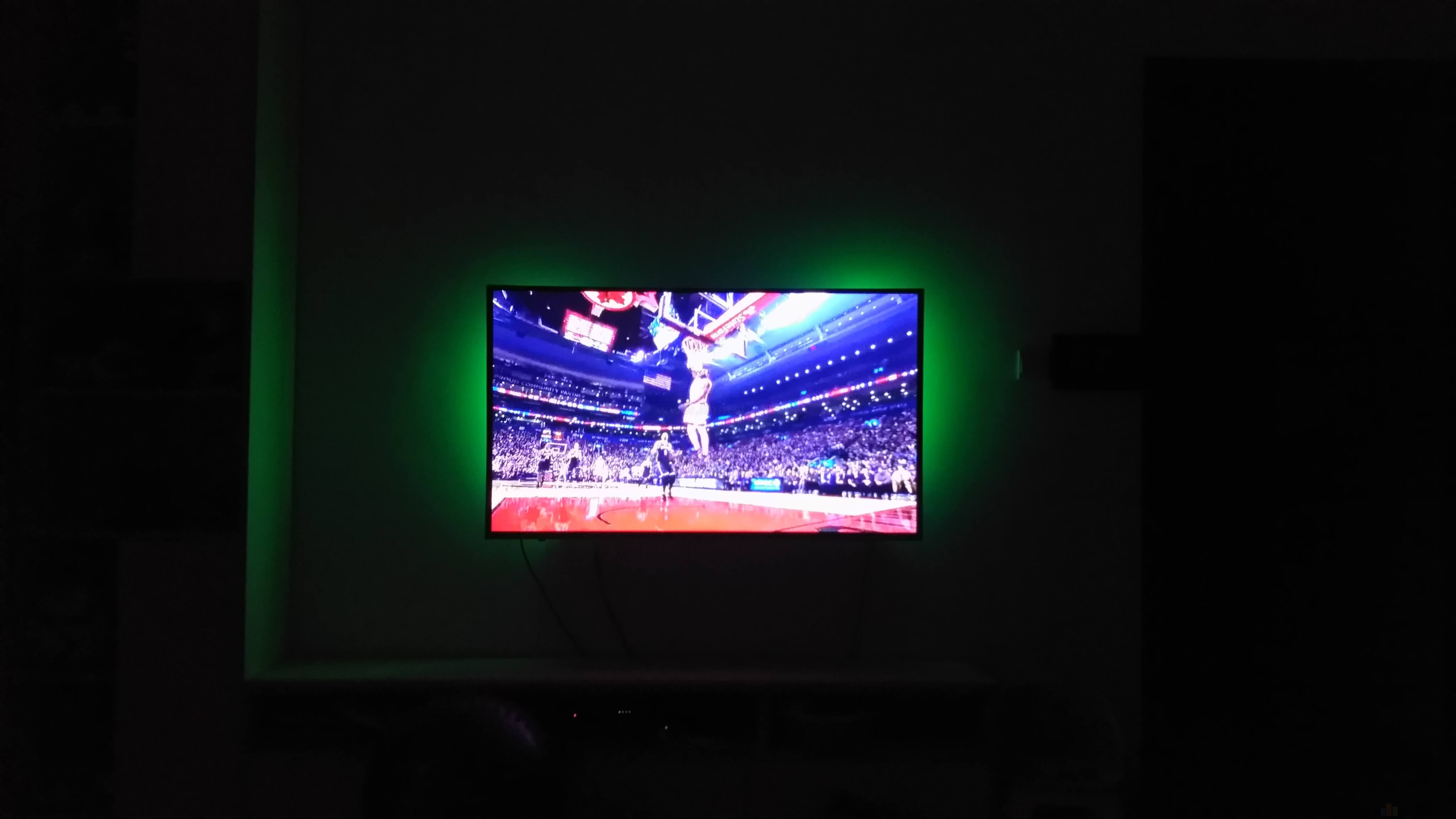 LED STRIP LIGHT FOR TV
