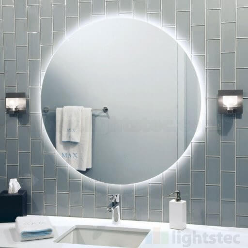 led strip light for mirror