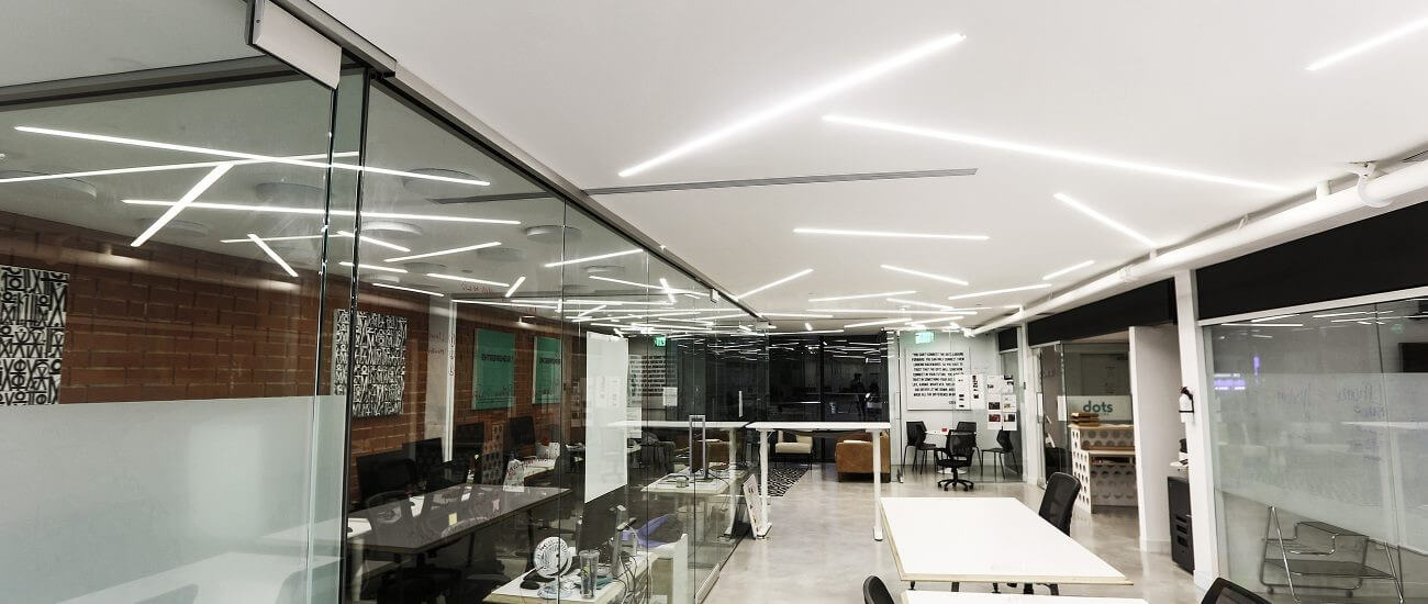 Lightstec-led linear light for office using (3)