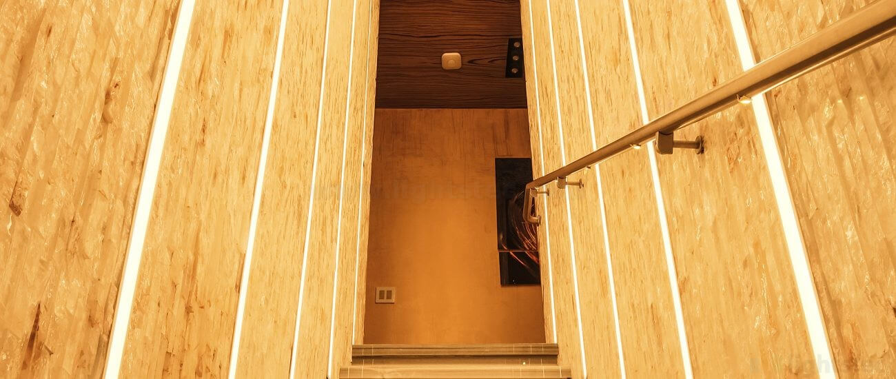 Lightstec-led linear light for stair-1