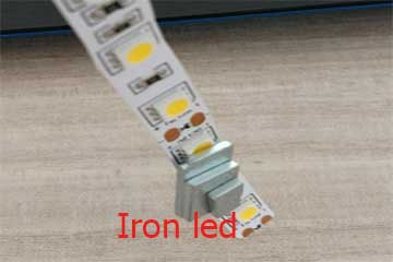 iron-led-holder-and-magnet