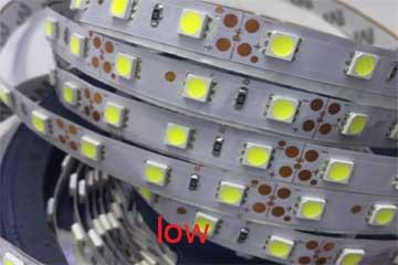 low-quality-led-strip-light