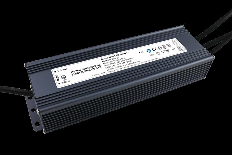 0-10V-100W dimming lightstec