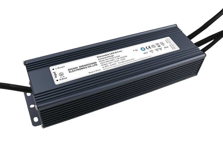 0-10V-150W dimming lightstec