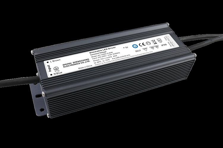 0-10V-80W dimming lightstec