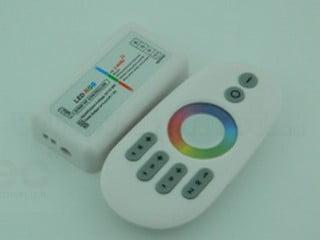 2.4G grouping RGB controller LT-2.4G-DD3