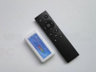 2.4G grouping button RGB controller LT-2.4G-DB3