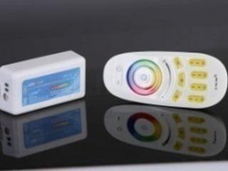 2.4G grouping touch RGB controller LT-2.4G-DA3