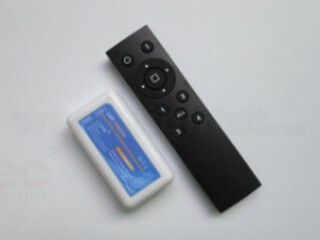 2.4G grouping two color cct controller LT-2.4G-DB2