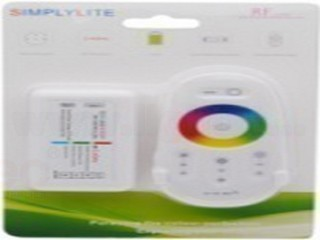 2.4G touch RGB controller (blister suit)LT-S-303