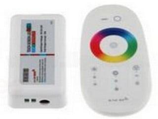2.4G touch RGBW controller LT-G-302