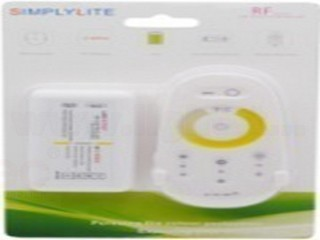 2.4G touch two color controller (blister suit) LT-S-302