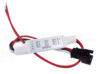 Mini RGB Controller for led strip light supplier &factory-Lighstec