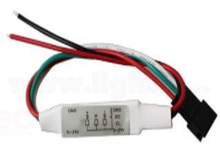 3 key mini magic color controller LT-MF-3K1